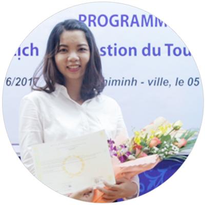 dai hoc van lang trao van bang du lich phap viet 05 6 2017 07