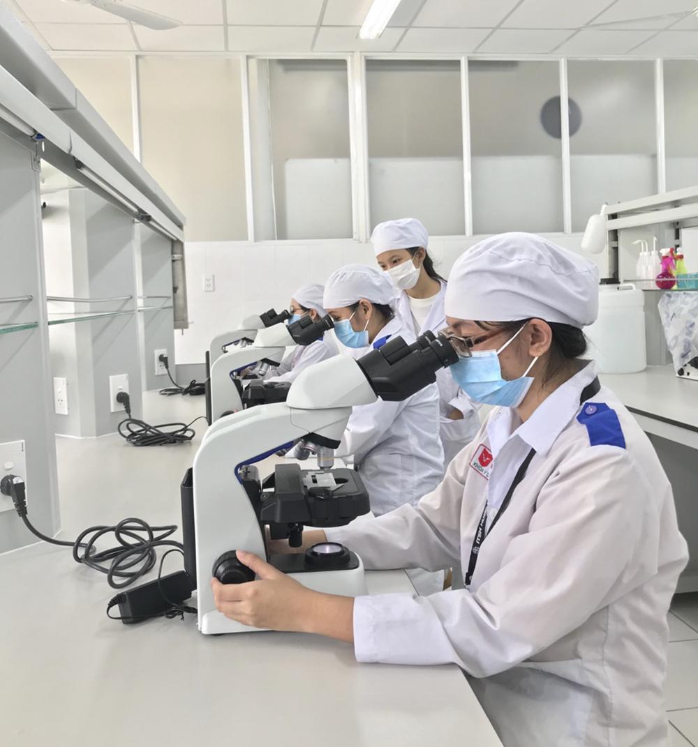 ngành kỹ thuật xét nghiệm y học - thông tin tuyển sinh - trường Đại học văn lang 2021